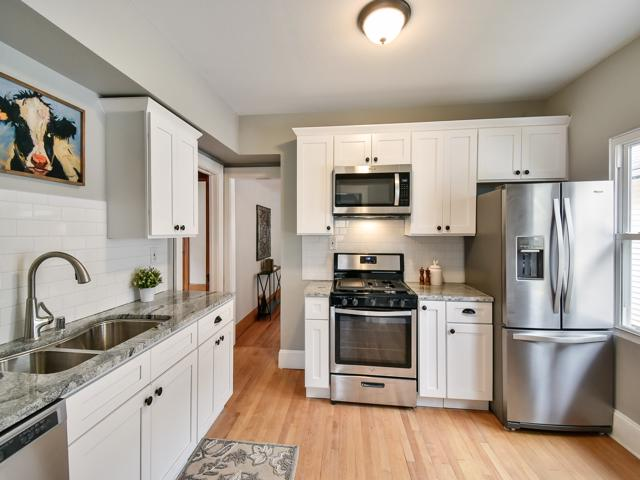 Kitchen Remodeling in Tosa 2